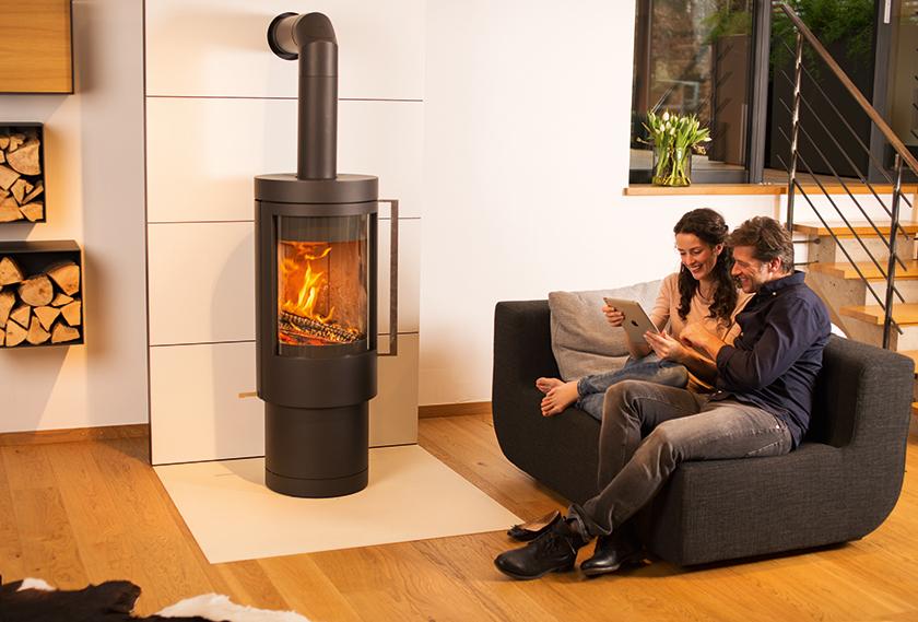 ein kaminofen hat viele vorteile das feuermagazin der ratgeber rund um den kaminofen. Black Bedroom Furniture Sets. Home Design Ideas